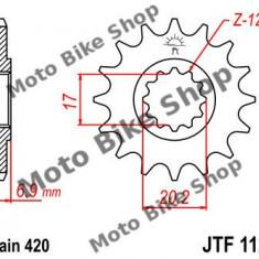 MBS Pinion fata Z12 420 Minarelli AM, Cod Produs: 7269772MA - Pinioane Moto