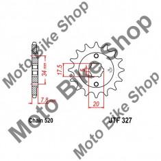 MBS Pinion fata 520 Z13, Cod Produs: JTF32713 - Pinioane transmisie Moto