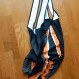 Costum ciclism Pella Advanced Technology Sportswear Made Italy. Marime M; ca nou - Echipament Ciclism