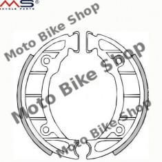 MBS Set saboti frana spate Yamaha BWS 50, Cod Produs: 225120480RM - Saboti frana Moto