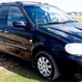 Dezmembrez kia carnival motor 2.9 diesel an 2002 - Dezmembrari Kia