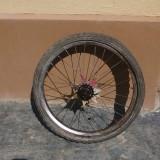 Roata spate Pegas Kent - Piesa bicicleta