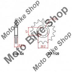 MBS Pinion fata 420 Z11, Cod Produs: JTF112011 - Pinioane Moto