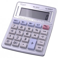 CALCULATOR DE BIROU QUER - Calculator Birou