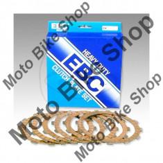 MBS Set placute anbreiaj textolit Suzuki DR 350, Cod Produs: 7451966MA - Set discuri ambreiaj Moto