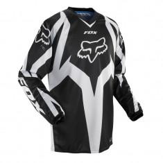 MXE Tricou motocross Fox Hc Race culoare negru Cod Produs: 06410-001 - Pinioane Moto