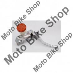 MBS Pompa radiala racing frana fata Moto Master, pistonas 12mm, Cod Produs: 213012AU - Piese electronice Moto