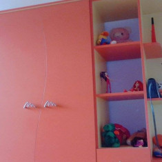 Mobila camera fetita - Dormitor complet