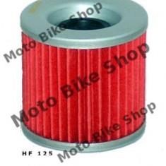 MBS Filtru ulei, Cod OEM Kawasaki 16097-1002, Cod Produs: HF125 - Filtru ulei Moto