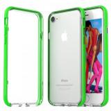 Carcasa, araree, Hue pentru iPhone 7, Champagne Green, iPhone 7/8, Gel TPU