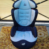 Trianos by Bebe Confort, scaun auto, grupa 2/3, 15-36 kg