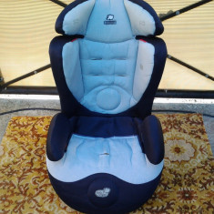 Trianos by Bebe Confort / scaun auto grupa 2/3 15-36 kg - Scaun auto copii Bebe Confort, 1-2-3 (9-36 kg), In sensul directiei de mers
