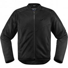 MXE Geaca textil moto Icon Anthem 2, negru Cod Produs: 28203357PE - Imbracaminte moto