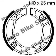 MBS Saboti frana EBC, Cod Produs: 7326887MA - Saboti frana Moto