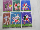 1974  C M DE FOTBAL GERMANIA 1974  LP 851