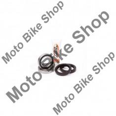 MBS Kit rulmenti roata fata KTM 125 SX 2008-2009, Cod Produs: PWFWKT11521VP - Kit rulmenti Moto