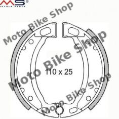 MBS Set saboti frana Yamaha/MBK Booster '4, Cod Produs: 225120060RM - Saboti frana Moto