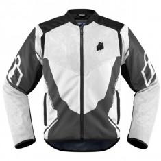 MXE Geaca textil moto Icon Anthem 2, gri Cod Produs: 28203379PE - Imbracaminte moto