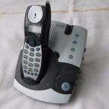 Telefon fix Alta cu fir wireless general electric