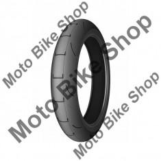 MBS Anvelopa SuperMoto 17B F 12/60-17 TL MICHELIN, Cod Produs: 03010322PE - Anvelope scutere