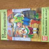 Carte pentru copii: Povesti nemuritoare - Carte de povesti