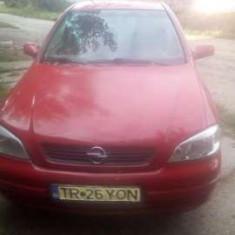 Opel Astra g, An Fabricatie: 2001, Motorina/Diesel, 1500 km, 2000 cmc