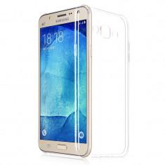 Carcasa, Hoco, Light Series TPU, pentru Samsung Galaxy J5 (2016), Transparent - Husa Telefon