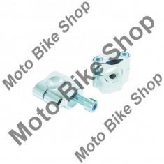 MBS Kit montaj ghidon Scar Oversize 28.6MM, Cod Produs: BMP23AU - Adaptor pipa ghidon