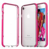 Carcasa, araree, Hue pentru iPhone 7, Champagne Pink, iPhone 7/8, Gel TPU