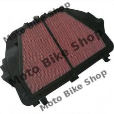 MBS Filtru aer Yamaha YZF-R6 08-09, Cod OEM 13S-14450-00, Cod Produs: HFA4614 - Filtru aer Moto