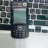 Vand nokia 6630 impecabil, ca NOU !! - Telefon mobil Nokia 6300, Argintiu, Neblocat