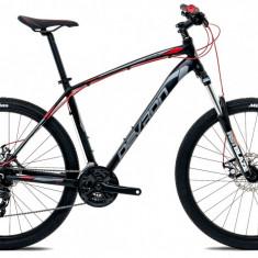 "Bicicleta Devron Men H0.7 S – 420/16.5"", Evil BlackPB Cod:217RM074262 - Mountain Bike"