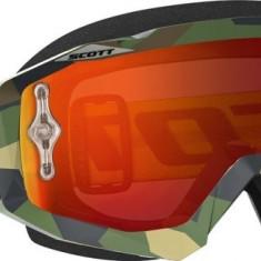 MXE Ochelari Scott Hustle Cod Produs: W2464305409280AU - Ochelari moto