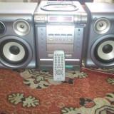 Combina muzical Sony - Combina audio