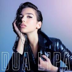 Dua Lipa - Dua Lipa -Deluxe- ( 1 CD ) - Muzica Pop