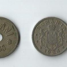 Monezi/Monede Vechi Romanesti (6 buc.) - Moneda Romania