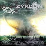 Zyklon - Aeon ( 1 CD ) - Muzica Rock