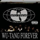 Wu-Tang Clan - Wu-Tang Forever ( 4 VINYL ) - Muzica Hip Hop
