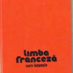 Limba franceza curs intensiv - Curs Limba Franceza