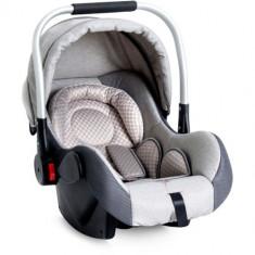 Cosulet Auto Delta 0-13 kg 2017 Grey - Cos portbebe