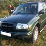 Suzuki Grand Vitara GV2000 2L decapotabil, Benzina, 220000 km, 1995 cmc