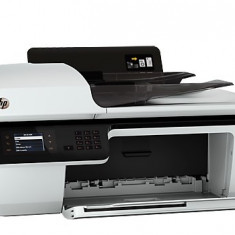 Multifunctional HP Deskjet Ink Advantage 2645 All-in-One, A4, Fax, ADF - Multifunctionala