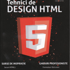Tehnici de design HTML, Chip Kompakt - Carte webdesign