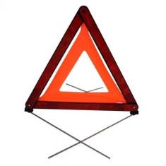 Triunghi reflectorizant RoGroup - Trusa auto prim ajutor