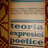 Teoria expresiei poetice an 1975/541pag- Carlos Bousono