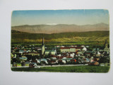 Sighetul -Marmatiei - Vedere Generala 1940