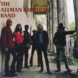 Allman Brothers Band The Allman Brothers Band remaster (cd)