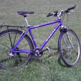 Vand bicicleta de oras!, 15.5 inch, 28 inch, Numar viteze: 24