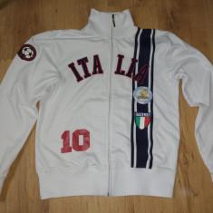 Bluza de trening tip Italia marimea M - Trening barbati, Marime: M, Culoare: Din imagine