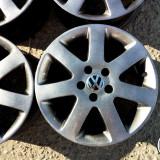 JANTE ALUTEC 15 5X100 VW GOLF4 BORA POLO SKODA SEAT AUDI - Janta aliaj, 6, 5, Numar prezoane: 5